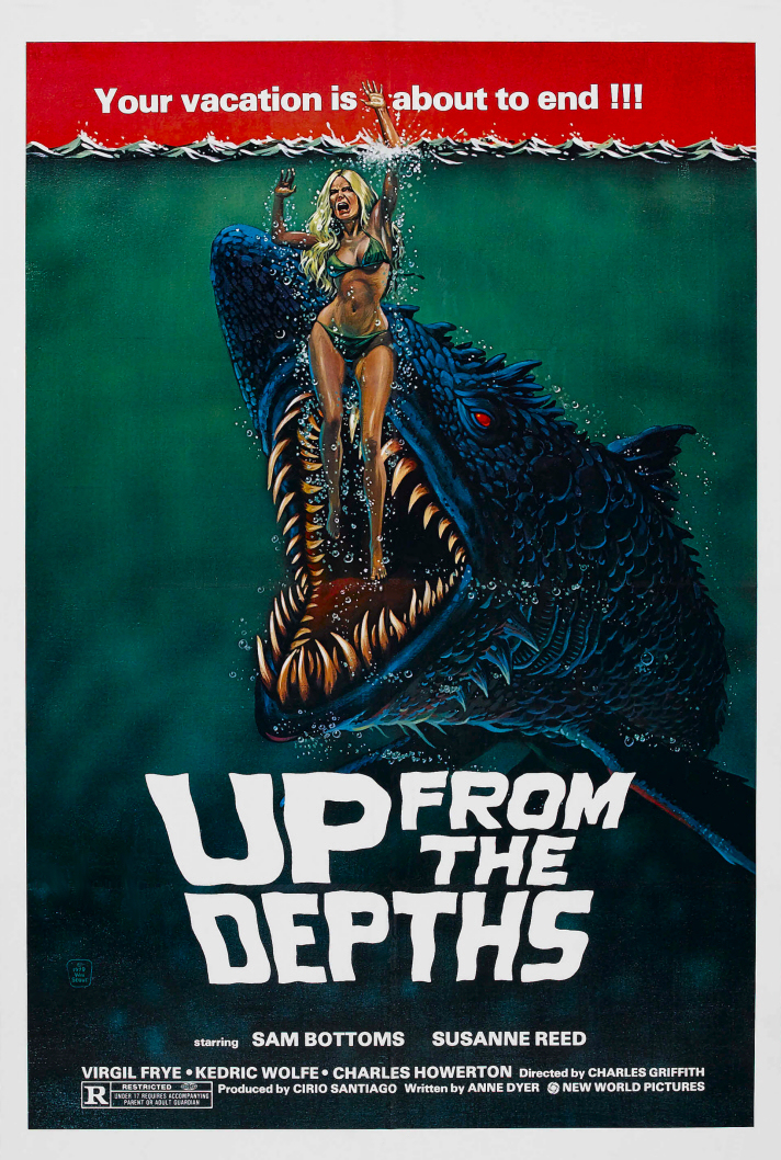 Up-from-the-depths
