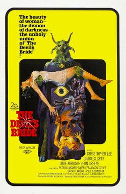 Devils bride