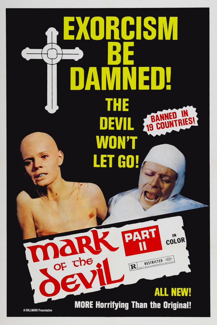 Mark of the devil 2