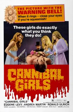 Cannibal-girls