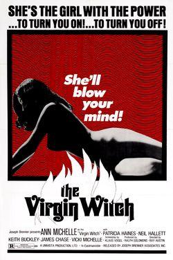 023 virgin witch