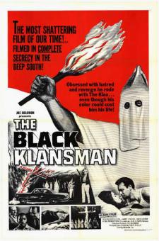Poster0183black_klansman